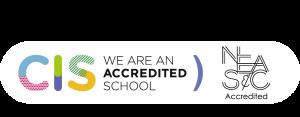 CIS NEASC Logo