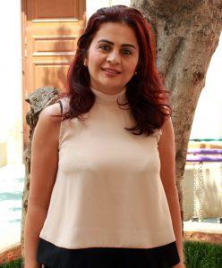 Fida Ibrahim