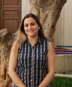 Dana Hashash