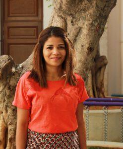 Fatima Ousseili