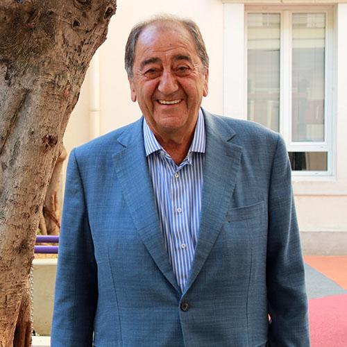Mr. Toufic Mouawad
