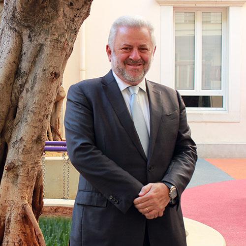 Mr Victor Najjarian